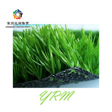 Green color mini football field artificial grass cheap soccer carpet turf for pitch