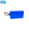 12V 15Ah lithium ion battery pack for electric golf caddy