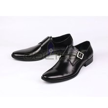 fashion high-class genuine leather men's dress shoe