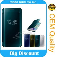 wholesale china factory flip case for samsung galaxy s4 mini