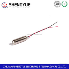 small electric toy micro motor 7mm