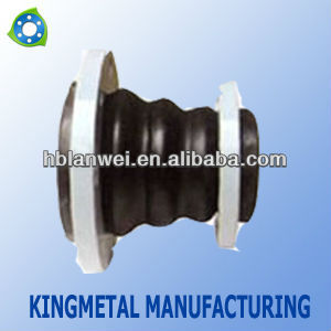 Good Quality JDX Type Reduced Rubber Expansion Joint ( Big and Small Rubber Joint)
