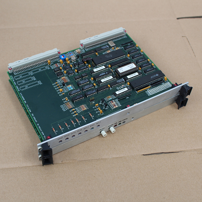 General Micro Systems GMSSRPX-01-B VME MF Controller Board