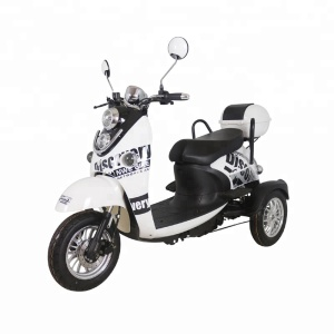 3 three wheel ebike/ electric motorcycle/ scooter trade assurance factory customize 3 wheel electric tricycle adults