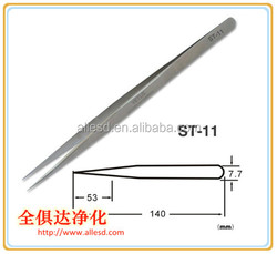 Tip Top ST Series Stainless Precision Tweezer