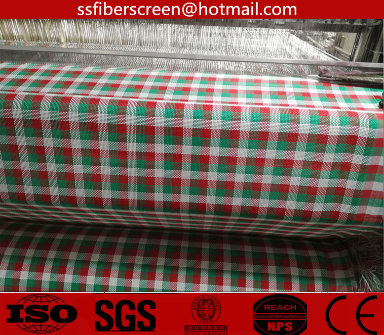 PVC coated polyester upholstery fabric cheap sofa upholstery fabric for furniture