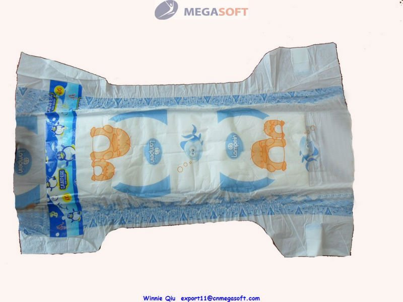 RAW MATERIALS!!! PE film back sheet for baby diaper