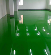 machine room anti-static epoxy conductive varnish floor paint