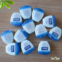 samll packing white petroleum jelly oil