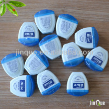small packing white petroleum jelly oil