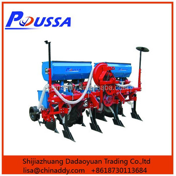 Corn planting machine thailand