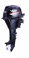Long shaft remote control 25hp gasoline 4-stroke outboard motor