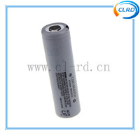 High Drain 18650 lithium battery CGR18650CH 2250mAh 18650 10amp li-ion battery for e-bike battery pack assembly