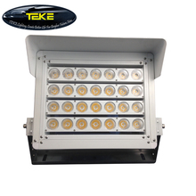 UTOP Brand New Design SMD Chip Outdoor 50W Led Flood Light Rechargeable Led Flood Light 30W With Car Charger Ce