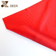 Thick Comfortable Lining Polyester Satin Dobby Fabric Cloth