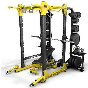 Power Rack FW1-2006
