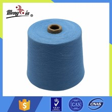 Customized polyester cotton yarn for weaving with high quality