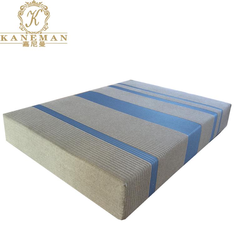 10 inch queen size adjustable bed memory foam mattress - Jozy Mattress | Jozy.net