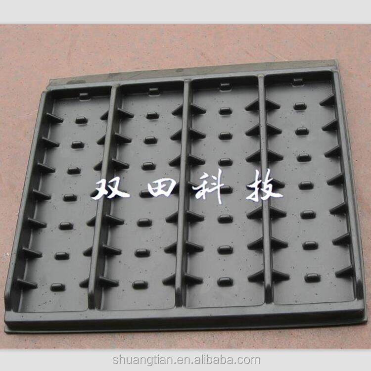 Plastic Packing Tray For Electronics