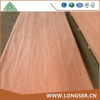 Best natural 0.5mm raw veneer