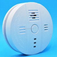 Security Alert Carbon Monoxide Alarm With EN50291:2010 Approval