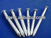 Nico Galvanized Concrete Nails for construction