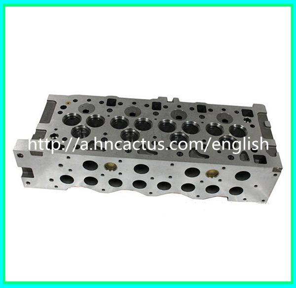 DJ5/T9A Cylinder Head 02.00.Y5/02.00.T2/02.00.K0 Applied For Peugeot Boxer/605