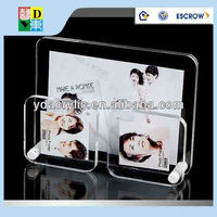 2013 Acrylic Photo Frame/ Picture Frame/ Sex girls photos from shenzhen supplier