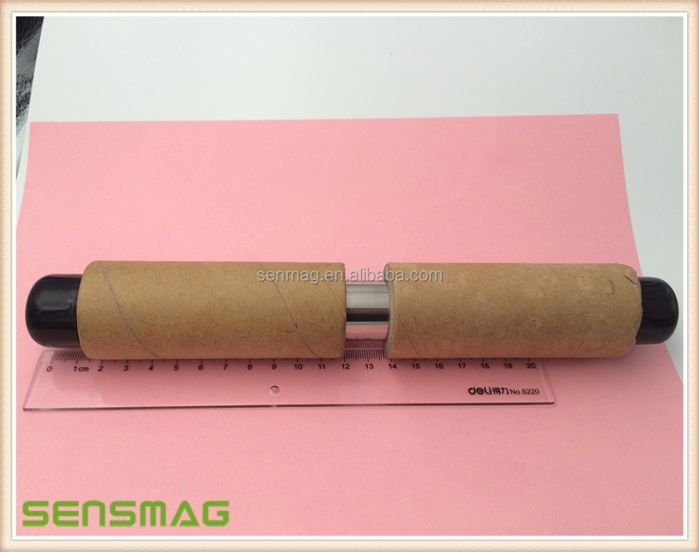 Strong Ndfeb Magnetic Filter Bar Magnet