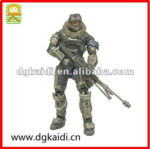 Halo Reach series 3 Action Figure