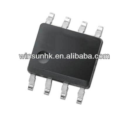 SST25VF016B-50-4C-S2AF 16 Mbit SPI Serial Flash IC