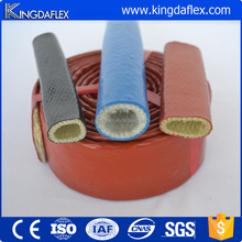 Chinese Supplier Made Heat Protective Hose And Cable Fire Resistant Sleeve Hose