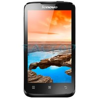 smart phone unlocked Android 4.0 wcdma GPS 4.0inch Lenovo A316 mobile phone