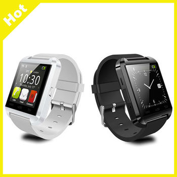 2016 Latest Smart Bluetooth Watch Wrist Watch Bluetooth Cheapest U8 Smart Watch U8
