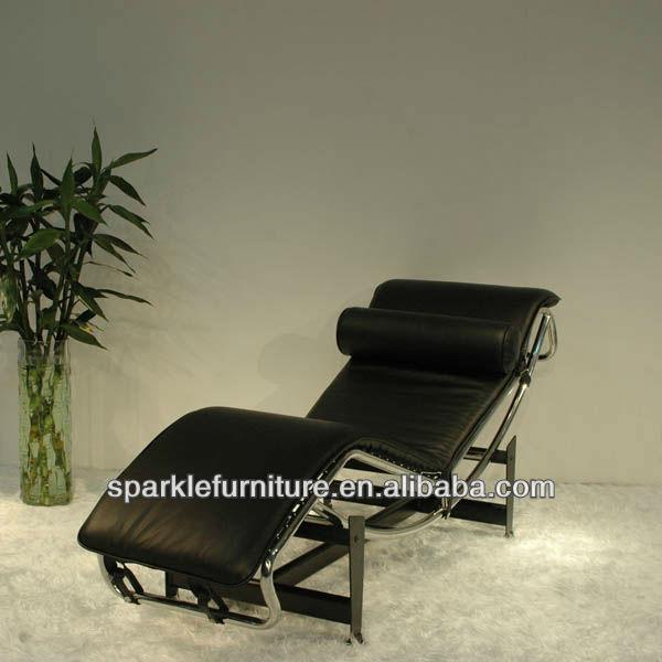 De le corbusier chaise longue silla cl sica lc4 sof for Silla le corbusier