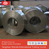 120g Galvanized Steel Coil And Strips