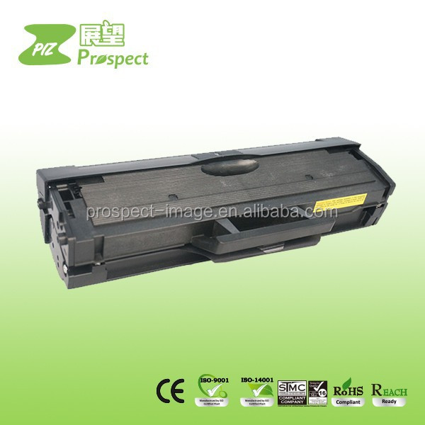 For Samsung printer MLT-D101S of compatible laser cartridge black color
