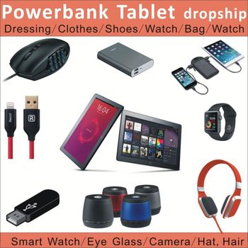 Reliable Supplier for Dropship Power Bank Tablet Dropshipping Dropshipping Electronic