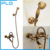 Wenzhou Gold Supplier Eco-Friendly Antique Bath Rain Shower Set
