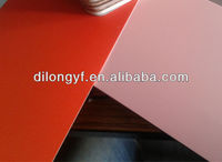 high gloss pvc foil;solid color pvc film for furniture;plastic door cover sheet