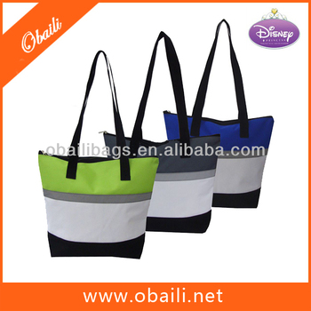 Promotional shopping bag / tote bag