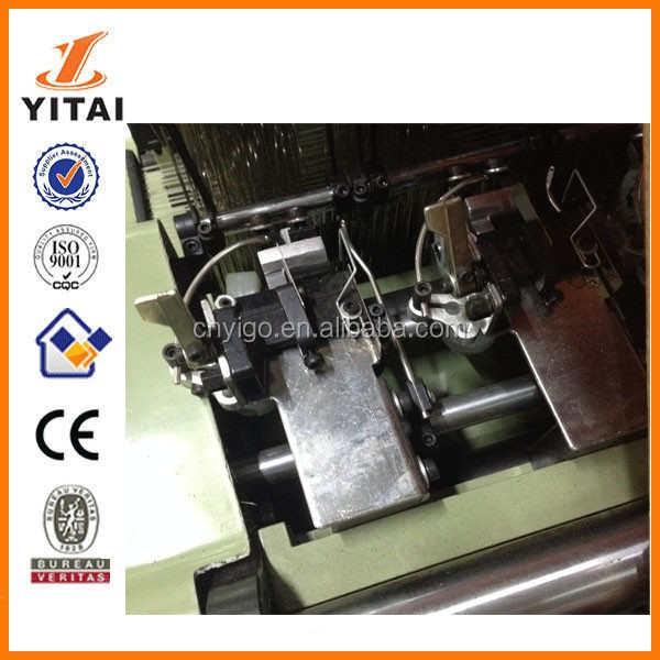 Yitai Computerized Underwear Jacquard Knitting Machine