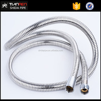Tian Ren stainless steel flexible shower head extension for bathroom heater