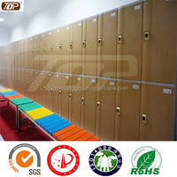 electronic gym lockers