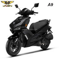 A9 SLINGSHOT 50CC 49CC JNEN New Design Best Motorcycle Gas Scooters mopeds for Adults With CE EEC DOT EPA