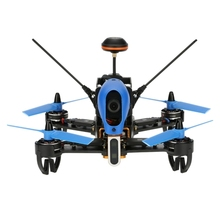 2016 new design 3D Edition Racing mini drones with 700TVL Camera / 5.8G FPV / OSD, No Remote Controller wholesale in stock