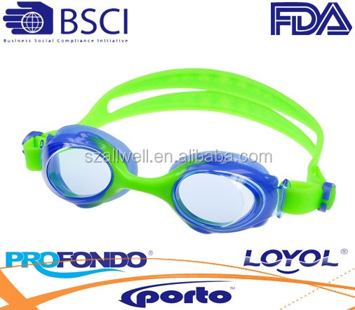 kid's swimming goggle with ultra comfort