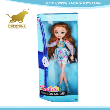Factory directly wholesale cheap large plastic dolls for sale