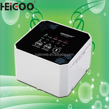 multifunction anion air purifier remove second-hand smoke eliminate formaldehyde hot selling for 2015