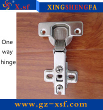 35 One Way Metal Furniture Cabinet Door Hinge